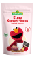 Organic Elmo Crunchy Muesli with Banana and Raspberry by SESAMSTRASSE BiO