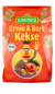 Organic Ernie and Bert Biscuits from SESAME STREET