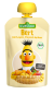 Organic Bert Pouch - Fruit Puree with Apple, Peach and Apricot by SESAMSTRASSE BiO